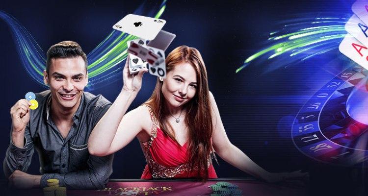 Bonus Live Casino Yang Menarik Disediakan Bandar Casino