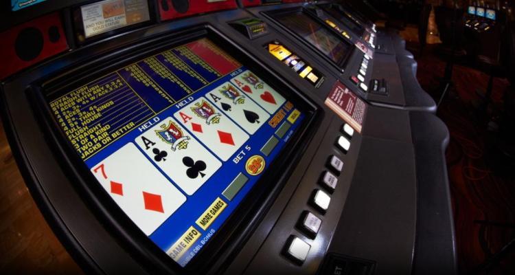Cara Bermain Video Poker Untuk Pemain Baru