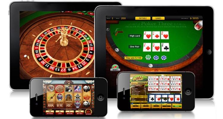 Keuntungan Bermain Game Mobile Casino