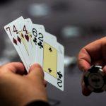Poker Online - Amati Lawan Anda Kemudian Mainkan