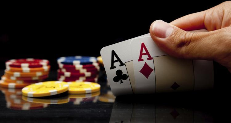 Tips Poker Online yang Berhasil