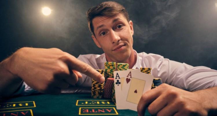 6 Kebiasaan Pemain Poker yang Sukses