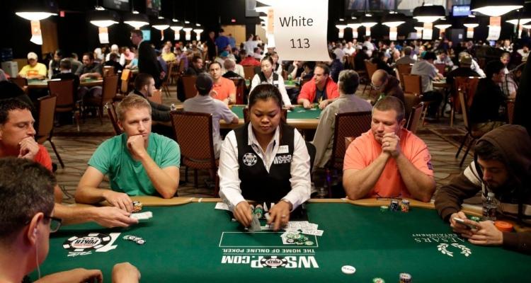 Trik Sederhana Menang Turnamen Poker Online